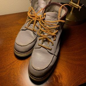 Women's Redwing Heritage discontinued edition.